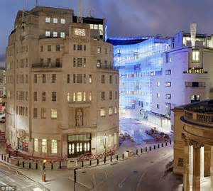 the citadel of profligacy or how the bbc flushed another 163 200m of your money down the drain
