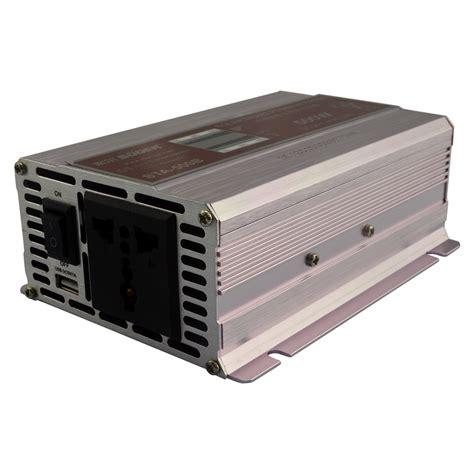 Suoer Power Inverter 500w Modified Sine Wave sta 500b modified sine wave inverter foshan suoer electronic industry co ltd