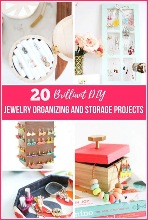 20 organizing life hacks diy craft projects 17 best images about organize my life on pinterest