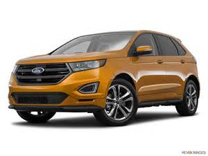 2016 Ford Edge Sport Ford Edge Sport 2016 For Sale Bruce Automotive In