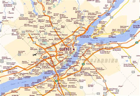 printable map quebec city the gallery for gt quebec political map