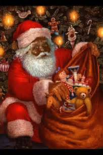 poc dreaming   black christmas vintage images  people  color images