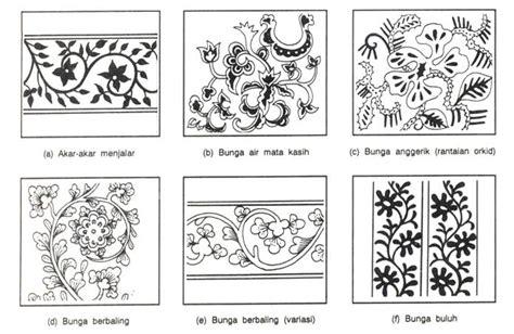 contoh corak bunga studio design gallery best design