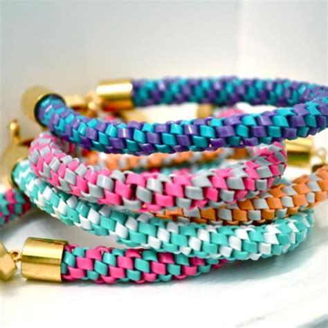 making a gimp bracelet grown up gimp bracelets we re doing this during me time