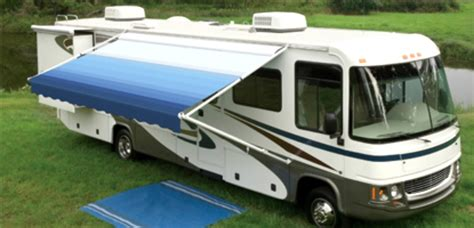 Rv Power Awning by Rv Accessories New Rv Motorhome Power Non Power Awnings