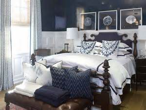 blue and white bedroom ideas how to decorate a beach style bedroom