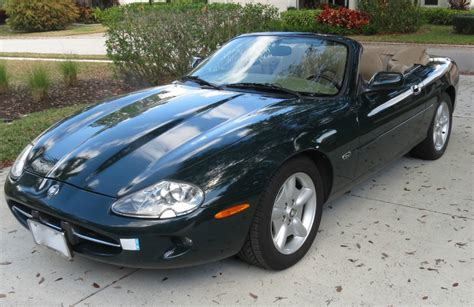 1997 jaguar xk8 1997 jaguar xk8 for sale