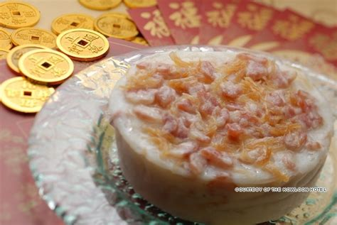 turnip cake new year meaning 5 luxe new year treats lifestyleasia hong kong
