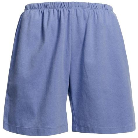 cotton knit shorts cotton jersey knit shorts for save 65