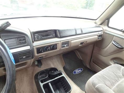 automotive air conditioning repair 1993 ford explorer interior lighting sell used 1993 ford bronco eddie bauer sport utility 2 door 5 0l in aurora colorado united
