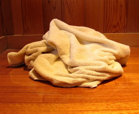 bathroom floor towel towel on the bathroom floor kit cbell