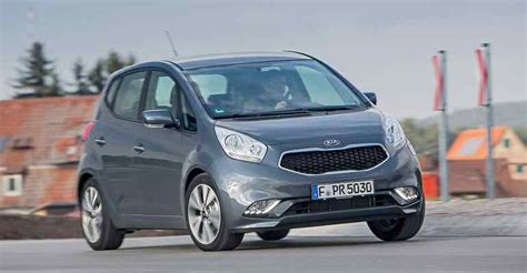 kia venga 2019 the new 2018 2019 kia venga new compact is already