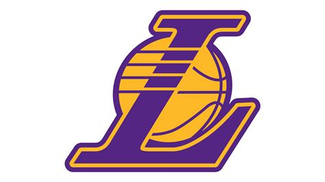 lakers colors los angeles lakers logo lakers symbol meaning history