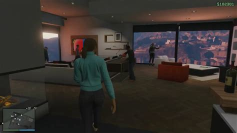 gta appartments gta online s top 10 features multiplayer immersion