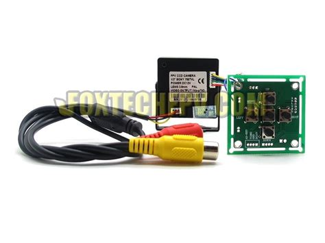 Paket Sony Ccd High Resolution 700 Tvl foxtech hobby your one stop shop for multicopter fpv uav dji t motor propeller and lipo battery