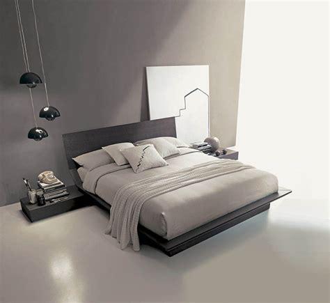 letti moderni design da letto fimar trezzi interni