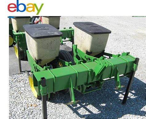 Deere Planters For Sale 2 Row by 2 Row Corn Planter Craigslist The Knownledge