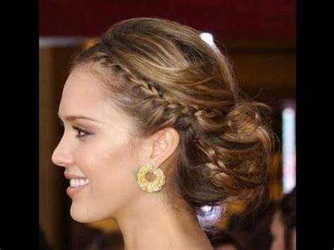 Simple Hairstyles For Weddings by 19 Simple Yet Beautiful Wedding Hairstyles Easyday