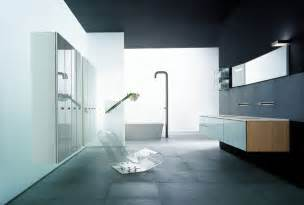modern restrooms very big bathroom inspirations from boffi digsdigs