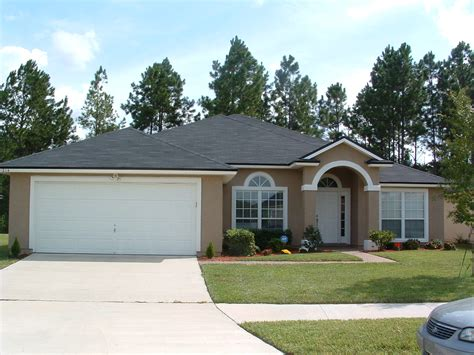 2 Bedroom House For Rent In Jacksonville Fl jacksonville oakleaf area rent to own home available ad 359