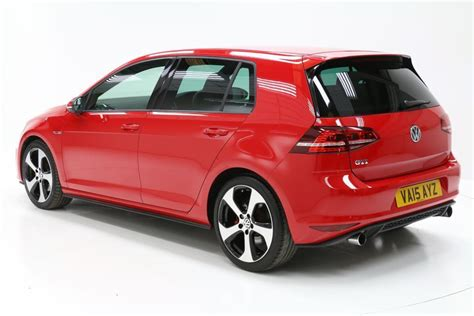 automobile air conditioning repair 2000 volkswagen gti security system used 2015 volkswagen golf 2 0 tsi gti 5dr dsg for sale in northen ireland pistonheads