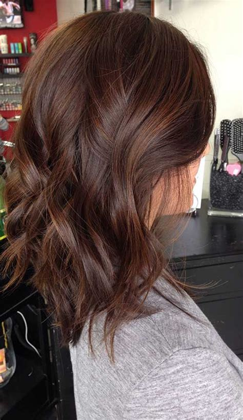 rich brown bob hair styles 25 best ideas about rich brown hair on pinterest