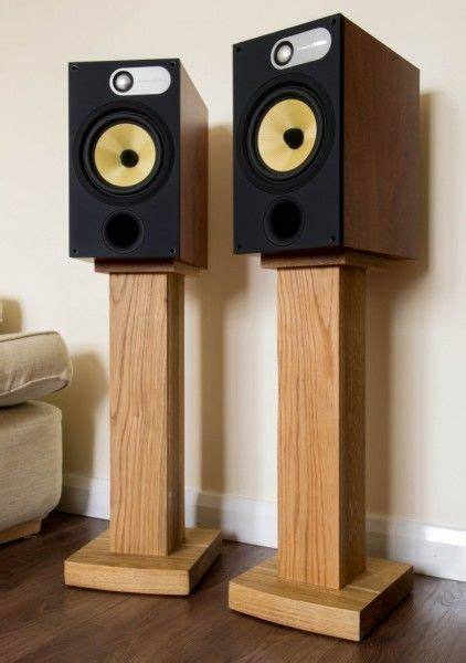 speaker stands google search wooden speaker stands