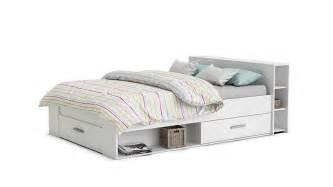 bett bett pocket einzelbett in perle wei 223 dekor 140x200 cm