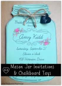 Free Jar Wedding Invitation Printable Templates by Jar Invitations Template Best Template Collection