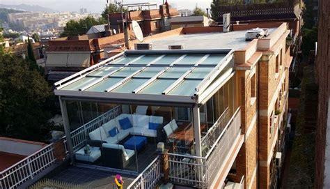 techos moviles para terrazas techos moviles para terrazas barcelona montalglass
