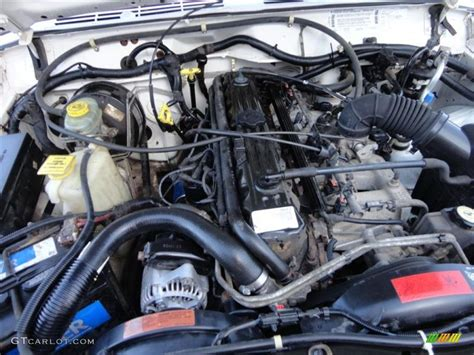 Jeep 4 0 Engine 1998 Jeep Se 4x4 Right Drive 4 0 Liter Ohv