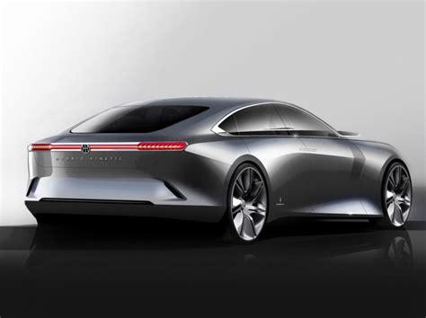 Interior Design Courses Online by Pininfarina H600 Concept Car Body Design