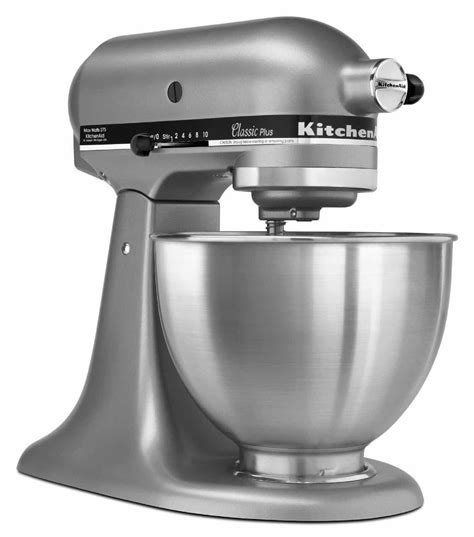 Kitchen Aid Mixer and Eagle Brand Giveaway   The Girl Who
