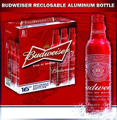 busch light aluminum bottles a b investing 150 million adding 70 at arnold