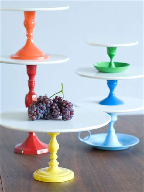 fabulous fun and functional cake stands not just for cake plate 171 kristen kieffer