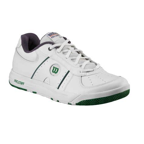 wilson pro staff classic ii mens tennis shoes sweatband