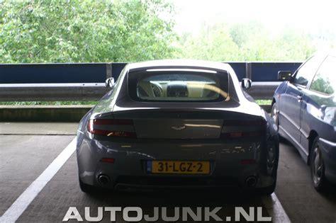 Aston Martin Quattroporte by V8 Vantage Of Quattroporte V Foto S 187 Autojunk Nl 170804