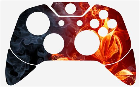 elit templates sticker xbox one controller skin