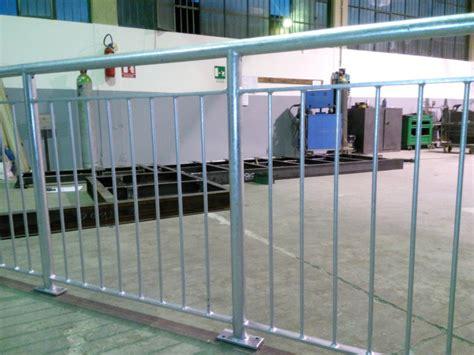 ringhiera zincata ringhiere prezzi on line ringhiere recinzioni