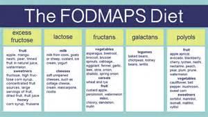 fodmaps diet results