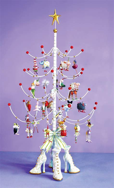 patience brewster mini ornament tree theholidaybarn com