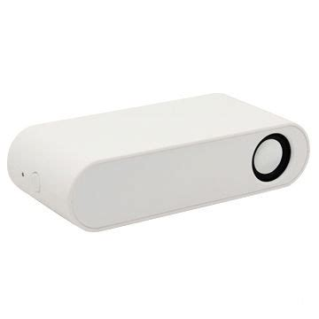 Vztec Wireless Touch Play Speaker For Smartphone Ws52 Diskon vztec wireless touch play speaker for smartphone ws5230