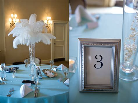 decorating ideas for themed bridal shower blue themed bridal showers bridalguide