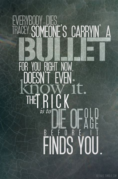 bullet firefly quote 11x17 poster by xirishais on etsy