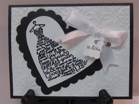 Handmade Greeting Cards For Wedding - handmade greeting card wedding dress by conroyscorner on