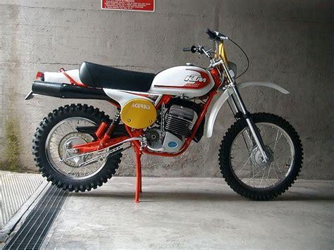 Ktm Retro Motorrad by Ktm 250 Gs6 1978 Fabio Motorr 228 Der Pinterest Motorrad