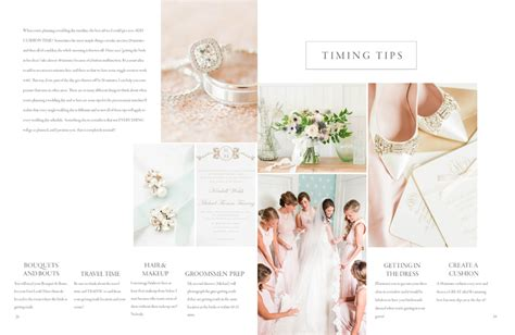Kj Bridal Guide Katelyn James Education Online Resources For Photographers Bridal Guide Template For Photographers