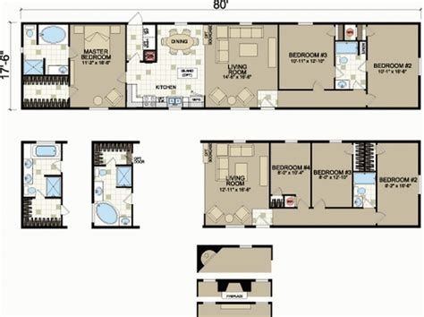 recommended live oak mobile homes floor plans new home