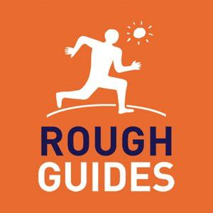 rough guides travel guide  travel information