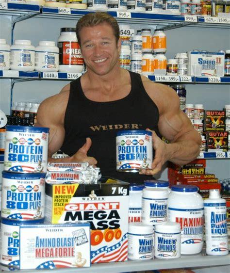 weider protein     fit